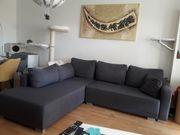 Gebrauchtes Sofa mit Ausziehfunktion 2