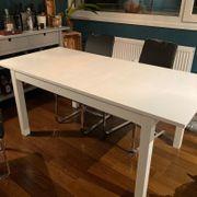 Ikea Stuehle Weiss Kaufen Verkaufen Bei Quoka De