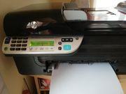 All-in-one-Drucker HP Officejet 4500 wireless