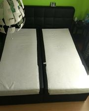 Boxspringbett Doppelbett Bett