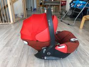 Babyschale Cybex Cloud Q in