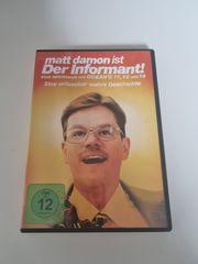 Der Informant DVD