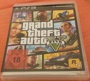 GRAND TEFT AUTO FIVE PS3