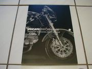 Ducati Performance Monster Katalog