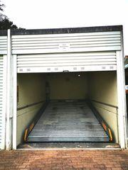 Garage - 1 Stellplatz zu vermieten