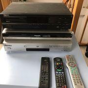 3 St DVD Player