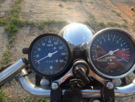 Suzuki bis 500 ccm - Suzuki GT 125