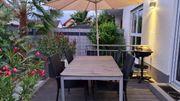 Tisch Gartentisch