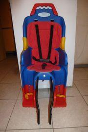 Fahrradsitz für Kleinkind