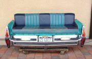 Cadillac Sofa - Cadillac Couch - Autosofa