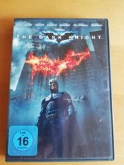 DVD The dark night