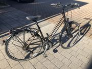 Fahrrad Gudereit SX 45