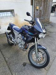 Yamaha TDM 850 TÜV neu
