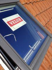 Dachfenstereinbau Dachfensteraustausch Velux Dachfenster Montage