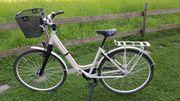 Kraftstoff Fahrrad