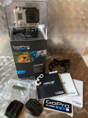 GoPro Hero 3 Actioncam