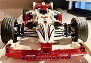 LegoTECHNIC 42000 Rennwagen wie neu