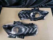 Ford Mondeo Blenden für Nebelscheinwerfer