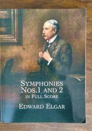 Edward Elgar Sinfonien 1 und