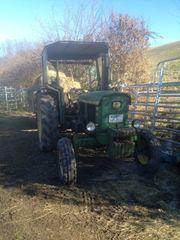 Traktor John Deere 2120 LS