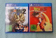 PS4 Dragonball Z - Kakarot und