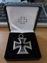 Eisernes Kreuz 2 Klasse im