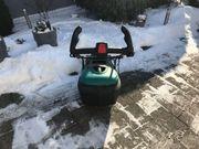 Rasenmäher mit Batterien Bosch Rotak