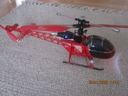 RC-Helicopter