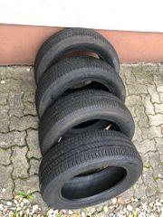 4 Sommerreifen Michelin 195 55