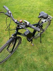 Pedelec E-Bike Simplon Tongsheng kein