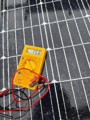 Solarpneel Solarmodul