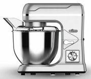 Küchenmaschine 1000W 5L Edelstahl-Rührschüssel Standmixer
