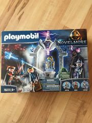 Playmobil Tempel der Zeit - OVP