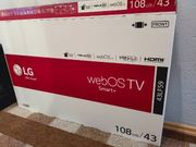 LG TV Defekt fur Bastler