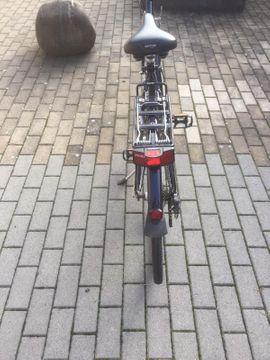 Bild 4 - Damen Fahrrad KETTLER - Rodgau