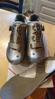 Specialized Rennrad Schuhe Gr 41