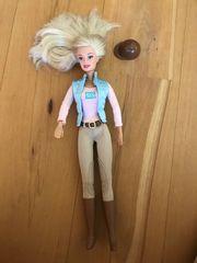 Barbie Reiteroutfit