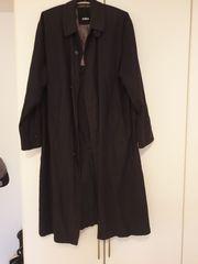 Verkaufe gebrauchten Herren Strellson Trenchcoat