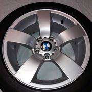 BMW Alufelgen E60