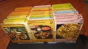 Original Rezeptkarten mit Box
