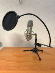 Pronomic USB-M 910 Podcast Studio