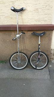 Einrad Set Duo