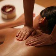 Massage - Entspannung für Körper Geist