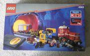 Lego Güterzug 4563 Alter Lego