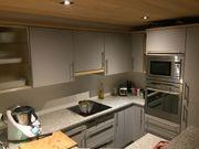 Verschenke Küche mithilfe beim Abbau