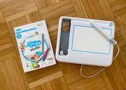 Wii Spiel mit Gametablet