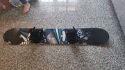 Snowboard Flow Infinite 162
