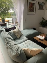 Sofa Grönlid hellgrün