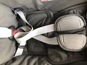 Römer Britax Baby Safe Plus