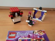 Lego Friends Mias Zaubershow